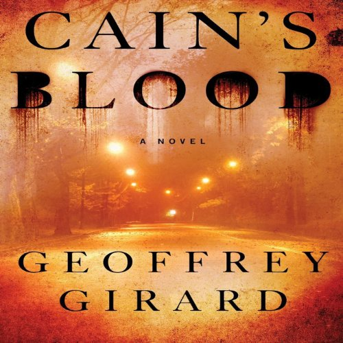 Cain's Blood cover art