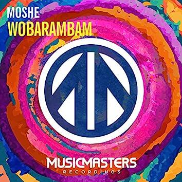 Wobarambam - Single