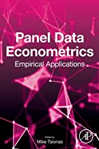 Panel Data Econometrics: Empirical Applications