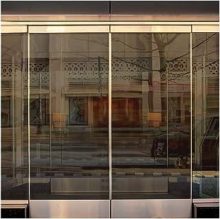 BDF BRZ35 Window Film Bronze Sun and Heat Control (Medium) - 36in X 7ft