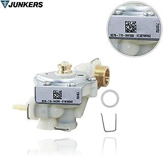 10 Mejor Reparar Calentador Junkers Wr11 de 2020 – Mejor valorados y revisados