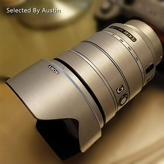 E 10-18mm F4 OSS RAYANSPHOTO Lens Guard Skins Wrap Cover Decal ...