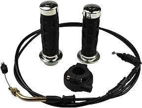 Minireen Throttle Twist Grip Set 78