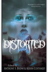 Distorted Paperback