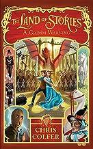 A Grimm Warning (Land of Stories) Paperback June 30, 2015