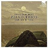 Klaviertrios Op.99 & 100 - ndreas Staier