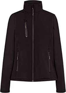 FYL Chaqueta Softshell impermeable - Mujer