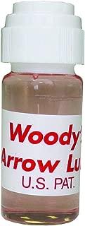Woody`s Arrow Lube