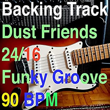 Backing Track Dust Friends