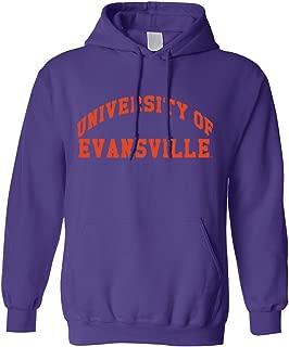 NCAA Long Sleeve Hoodie