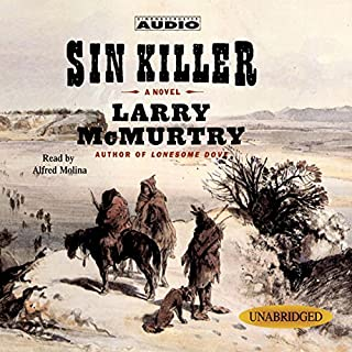 Sin Killer cover art