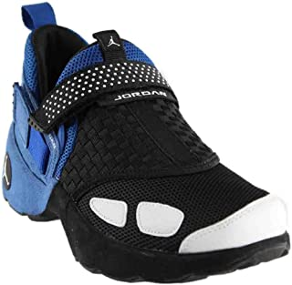 Jordan Nike Trunner LX OG Mens Running Shoes Black/White-Team Royal 905222-