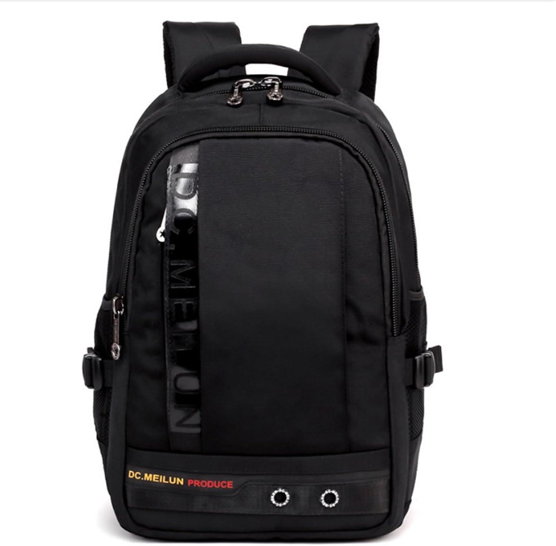 DYYTR Laptop-Rucksack-Geschftsreise-Rucksack-Wasserdichter Dauerhafter 15.6-Zoll-Rucksack Passend Für Schularbeit-Bergsteigen-Reise