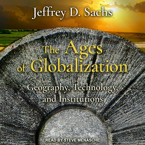 The Ages of Globalization  By  cover art