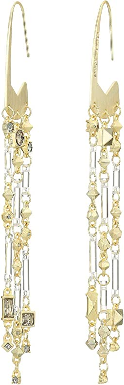 Corza Earrings