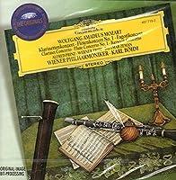 クラリネット協奏曲、フルート協奏曲第1番、他 プリンツ(cl)トリップ(fl)ベーム&ウィーン・フィル