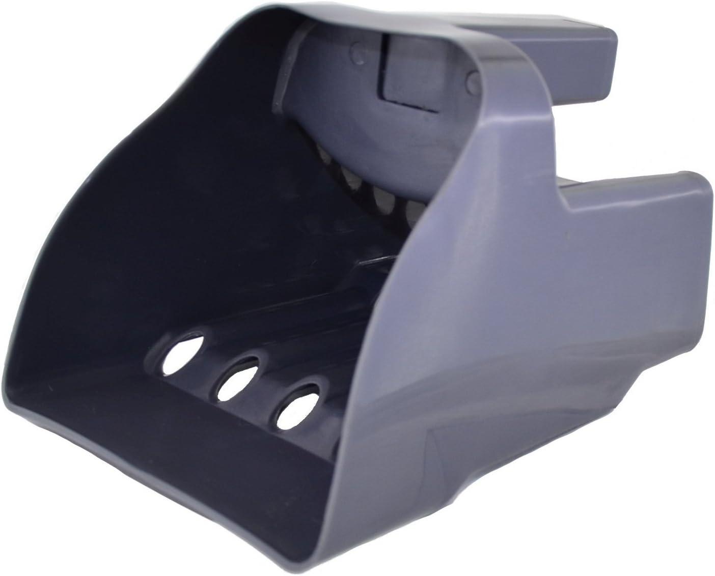 Pala cernidora de arena ProtectorTech para detección de metales, herramienta de excavación y tamizado