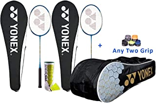 Yonex GR303 Adult Badminton Set with Full Cover