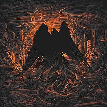 Ashes (feat. Dana Willax)