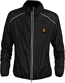 D DOLITY Windproof Cycling Jacket Men Women Riding Outdoor Sports Waterproof Clothing
