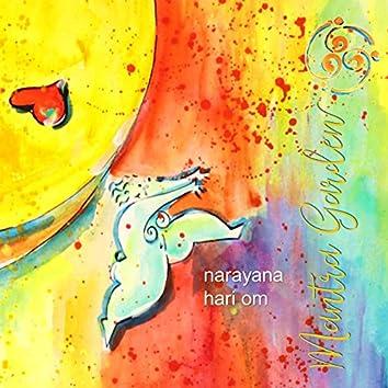 Narayana Hari Om