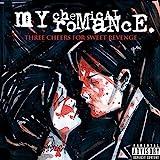 My Chemical Romance- Three Cheers For Sweet Revenge