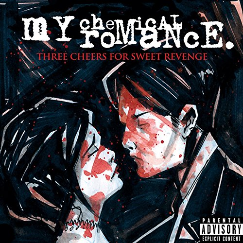 Three Cheers for Sweet Revenge [Vinyl LP]