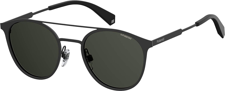 Polaroid Sunglasses Pld2052/S Round Sunglasses