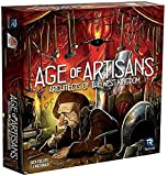 Renegade Games 2069 – Architects of The West Kingdom : Age of Artisans
