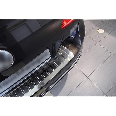 Tuning Art 948 Edelstahl Ladekantenschutz 5 Jahre Garantie Fahrzeugspezifisch Auto