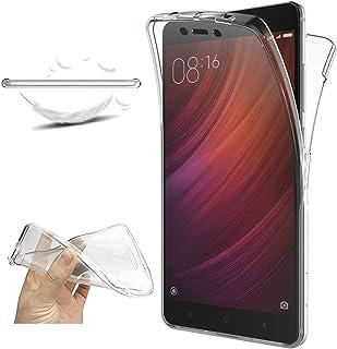 72f960611a6 XCYYOO Funda para Samsung Galaxy Note 4 Silicona,Carcasas para Samsung  Galaxy Note 4,
