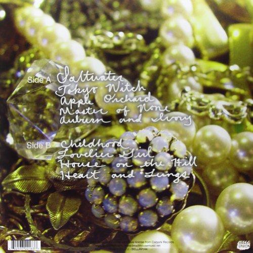 Beach House (Lp+CD) [Vinyl LP] - 2