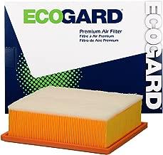 ECOGARD XA10492 Premium Engine Air Filter Fits Jeep Renegade / Ram ProMaster City / Fiat 500X