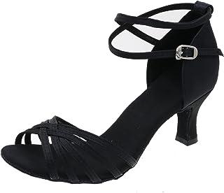 54faed2df1 Amazon.co.uk: Ballroom & Salsa - Dance Shoes / Sports & Outdoor ...