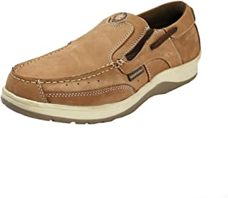 Maplewood Leicester Brown Casual Shoes for Men
