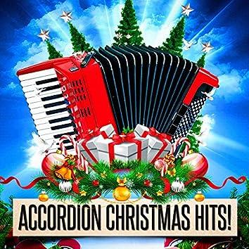 Accordion Christmas Hits!