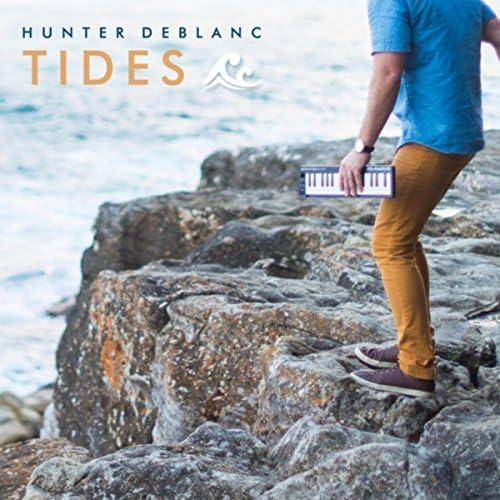 Hunter Deblanc