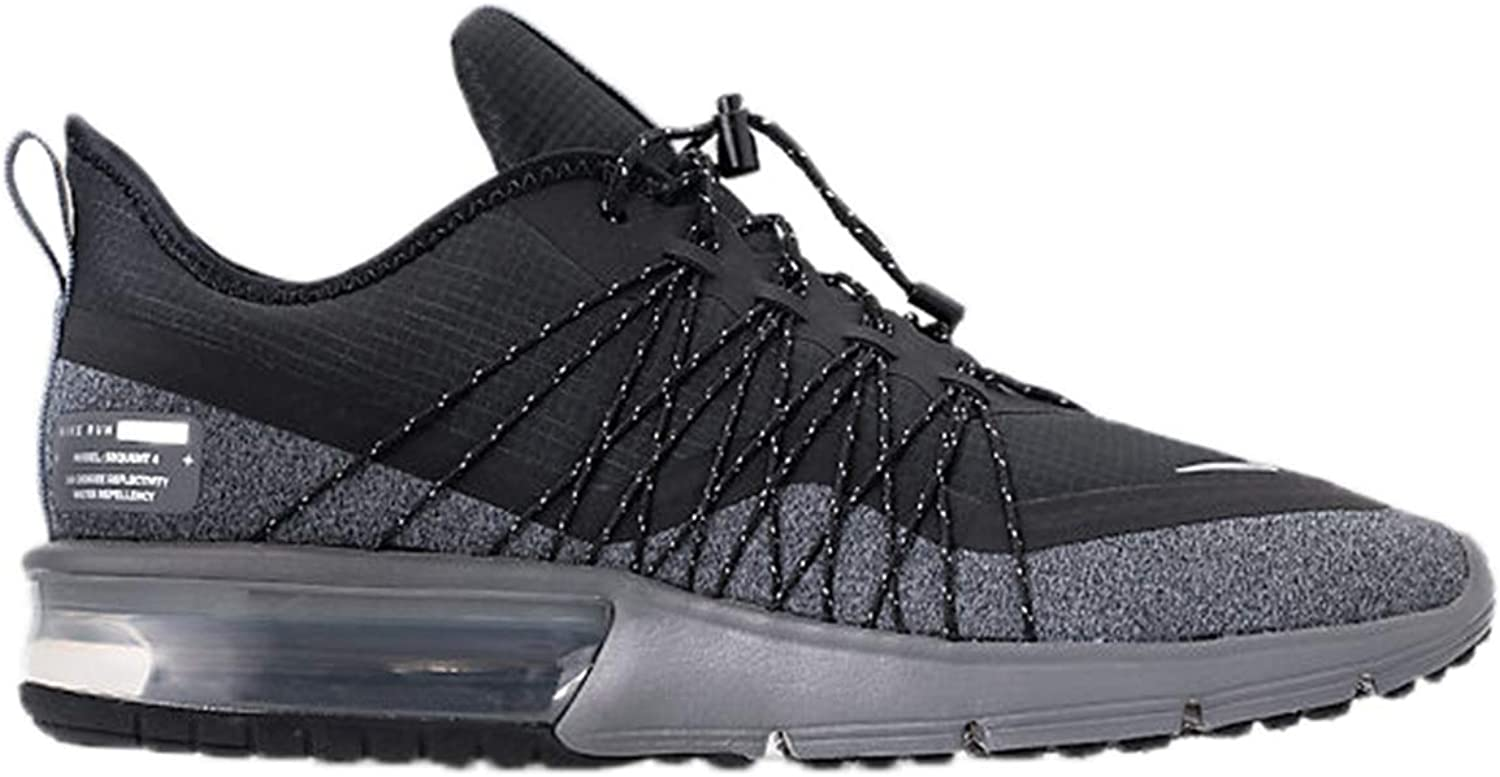 Nike Air Max Sequent 4 Utility Running shoes Mens