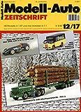 Modell-Auto Zeitschrift