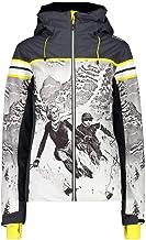 CMP Giacca da sci con stampa Women, girls. Ski jas