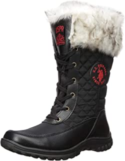 Best uspa polo boots Reviews