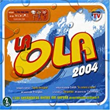 La Ola :the Best of Latin & Dance