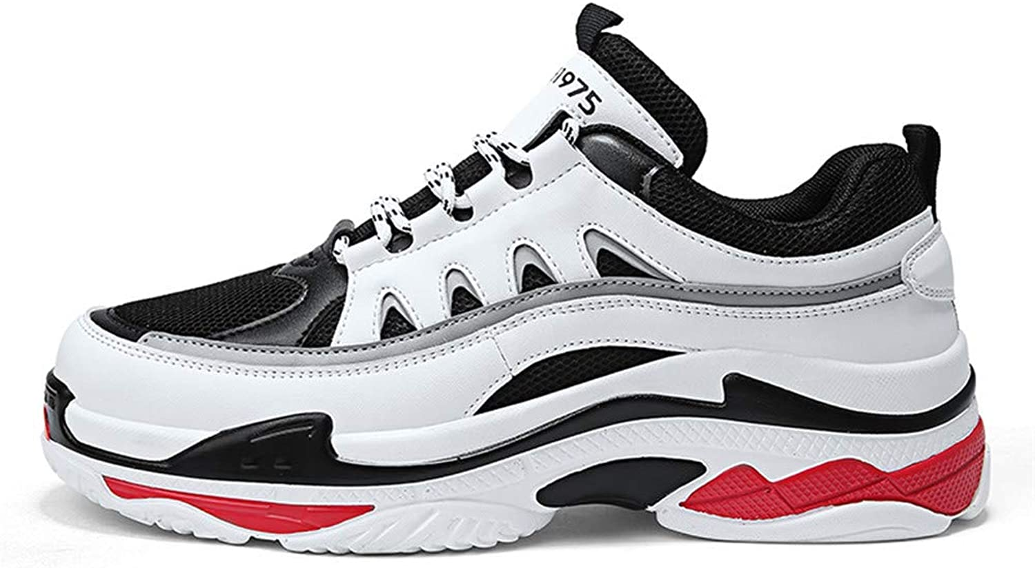 Lxmhz Men's Sneakers Mesh Ultra Lightweight Running shoes Outdoor Breathable Athletic Casual shoes