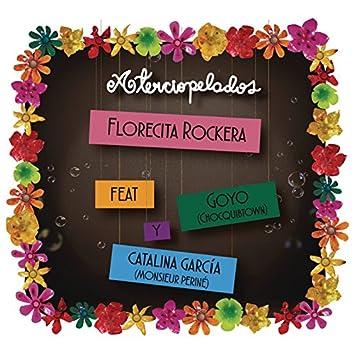 Florecita Rockera (Radio Edit)