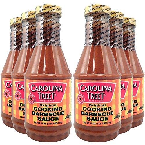 carolina treet bbq sauce - 3