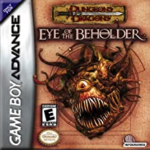 Dungeon & Dragons: Eye of the Beholder