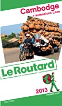 guide du routard cambodge laos 2013