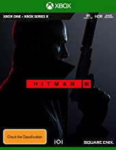 Hitman 3 - Xbox One/Xbox Series X