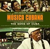 Musica Cubana / The Sons Of Cuba