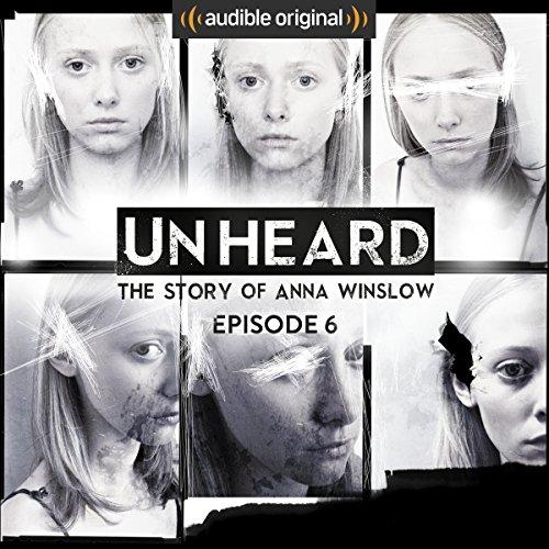Ep. 6: Obstruction (Unheard) audiobook cover art